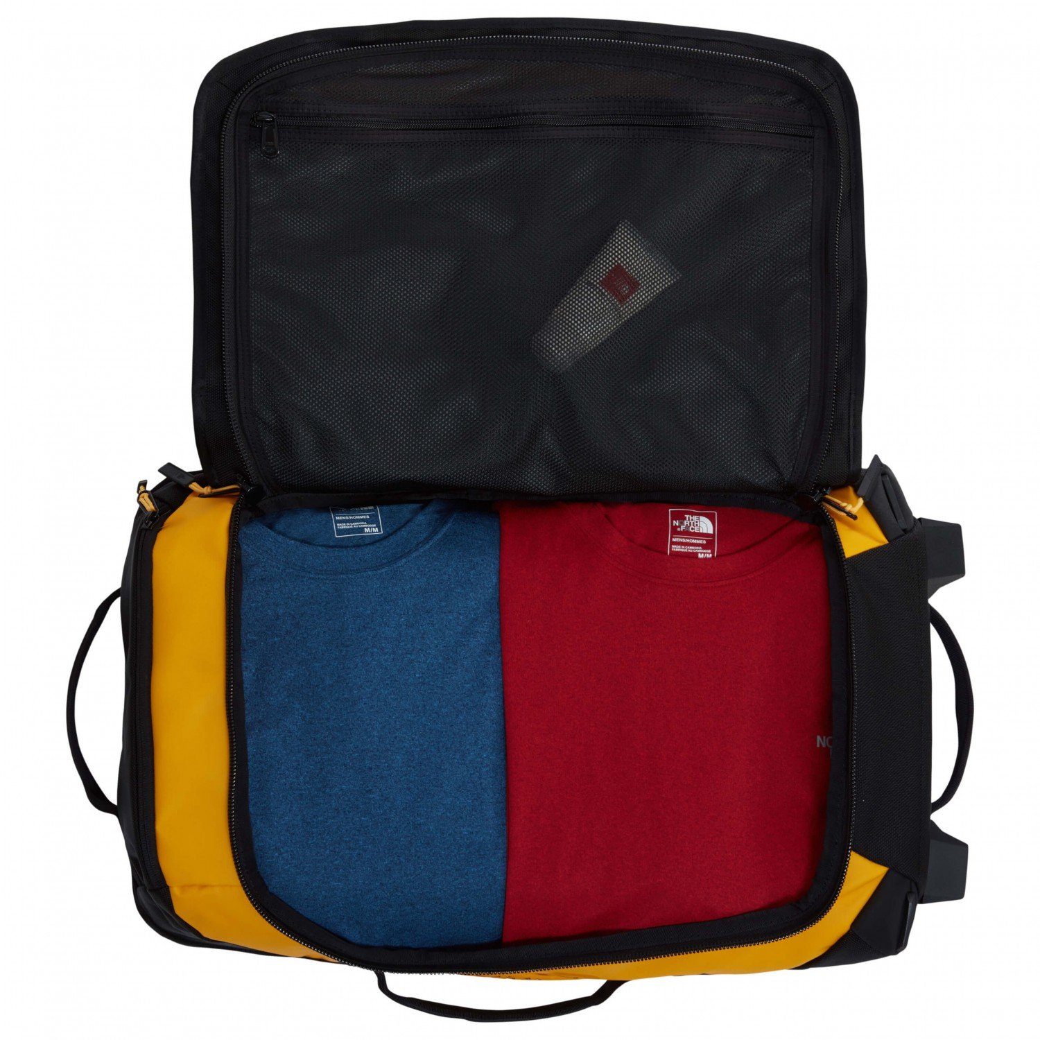 the north face rolling thunder 22 luggage free uk. Black Bedroom Furniture Sets. Home Design Ideas