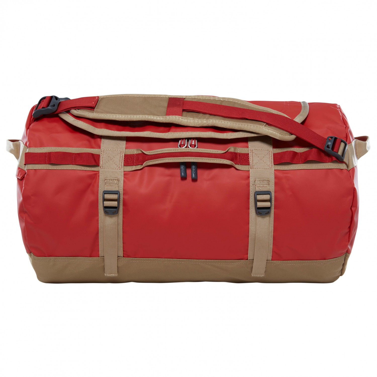Tour Red Duffel Small Sac De Sport