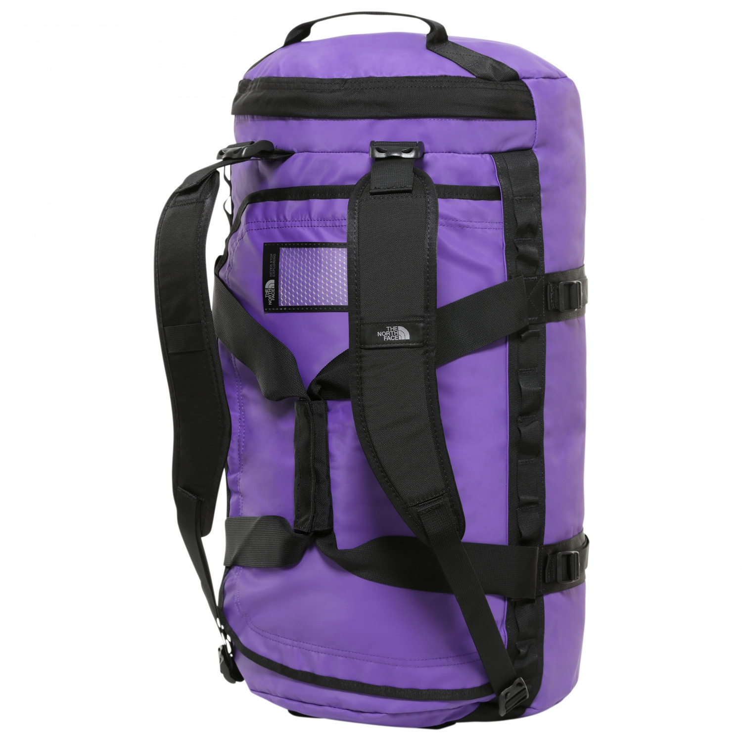 the north face base camp duffel medium sac de voyage livraison gratuite. Black Bedroom Furniture Sets. Home Design Ideas