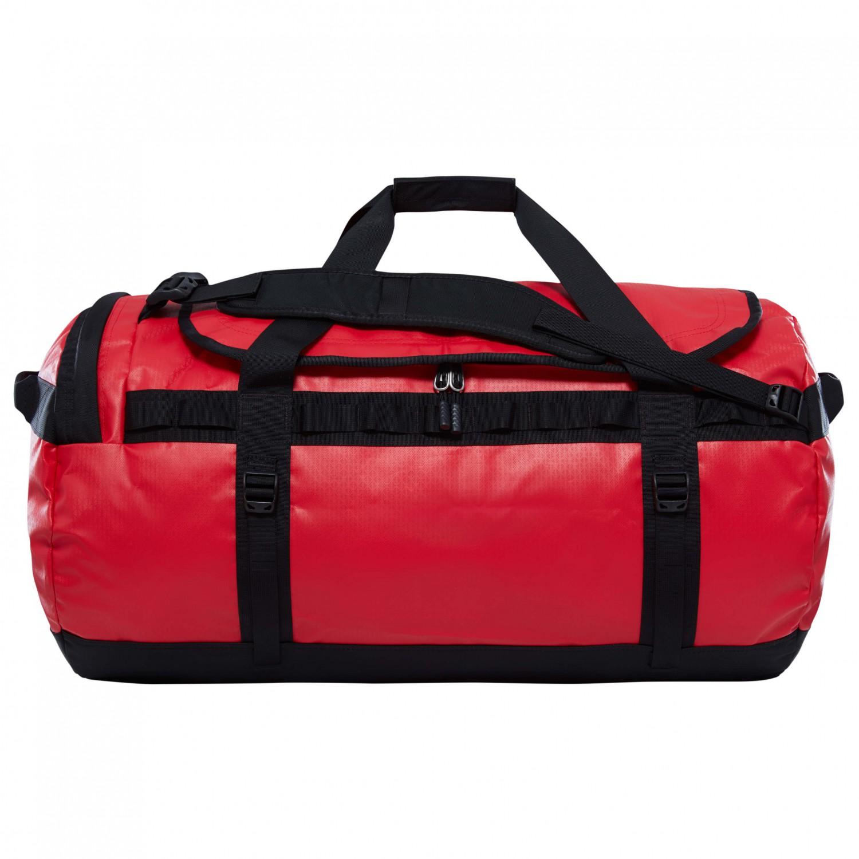 the north face base camp duffel large sac de voyage livraison gratuite. Black Bedroom Furniture Sets. Home Design Ideas