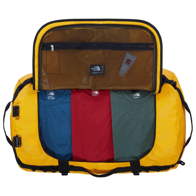 Los Angeles ef4c5 4d3b6 The North Face - Base Camp Duffel XXL - Luggage - TNF Black | 150 l