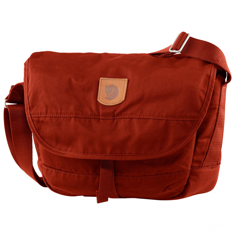 kosten charm modischer Stil Tiefstpreis Fjällräven Greenland Shoulder Bag - Shoulder Bag   Free UK ...