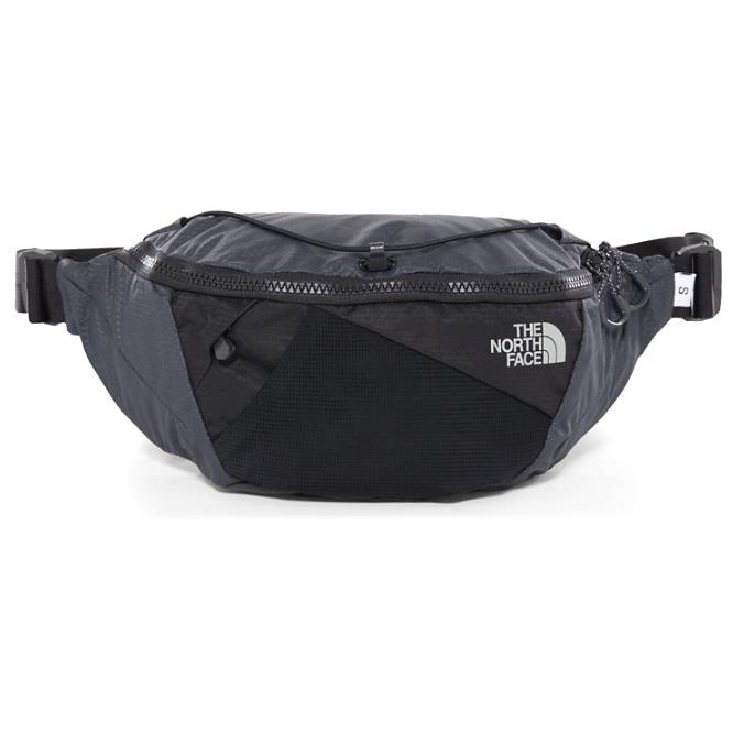 de19deb49 The North Face - Lumbnical - Hip bag - Asphalt Grey / TNF Black | 6 l - L