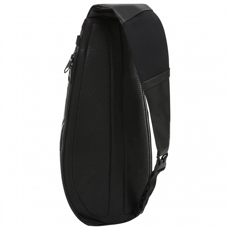 f4aeb488d The North Face - Women's Electra Sling L - Shoulder bag - Asphalt Grey  Light Heather / TNF Black | 9 l