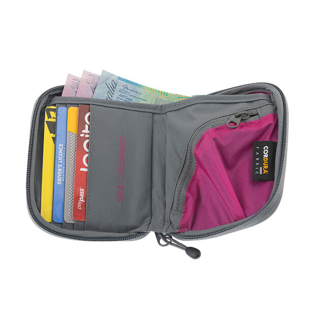 6191297e1d7f2 Sea to Summit Travel Wallet - Geldbeutel online kaufen
