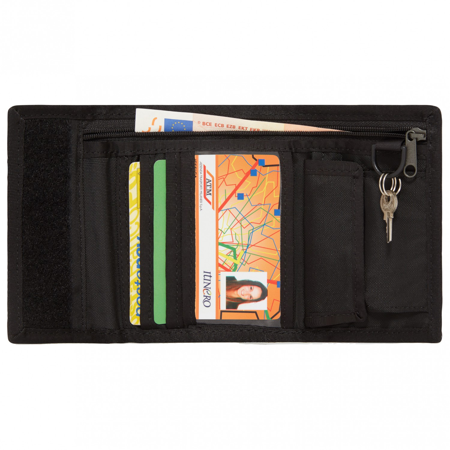 77ebc9f90b The North Face Base Camp Wallet - Porte-monnaie | Achat en ligne ...