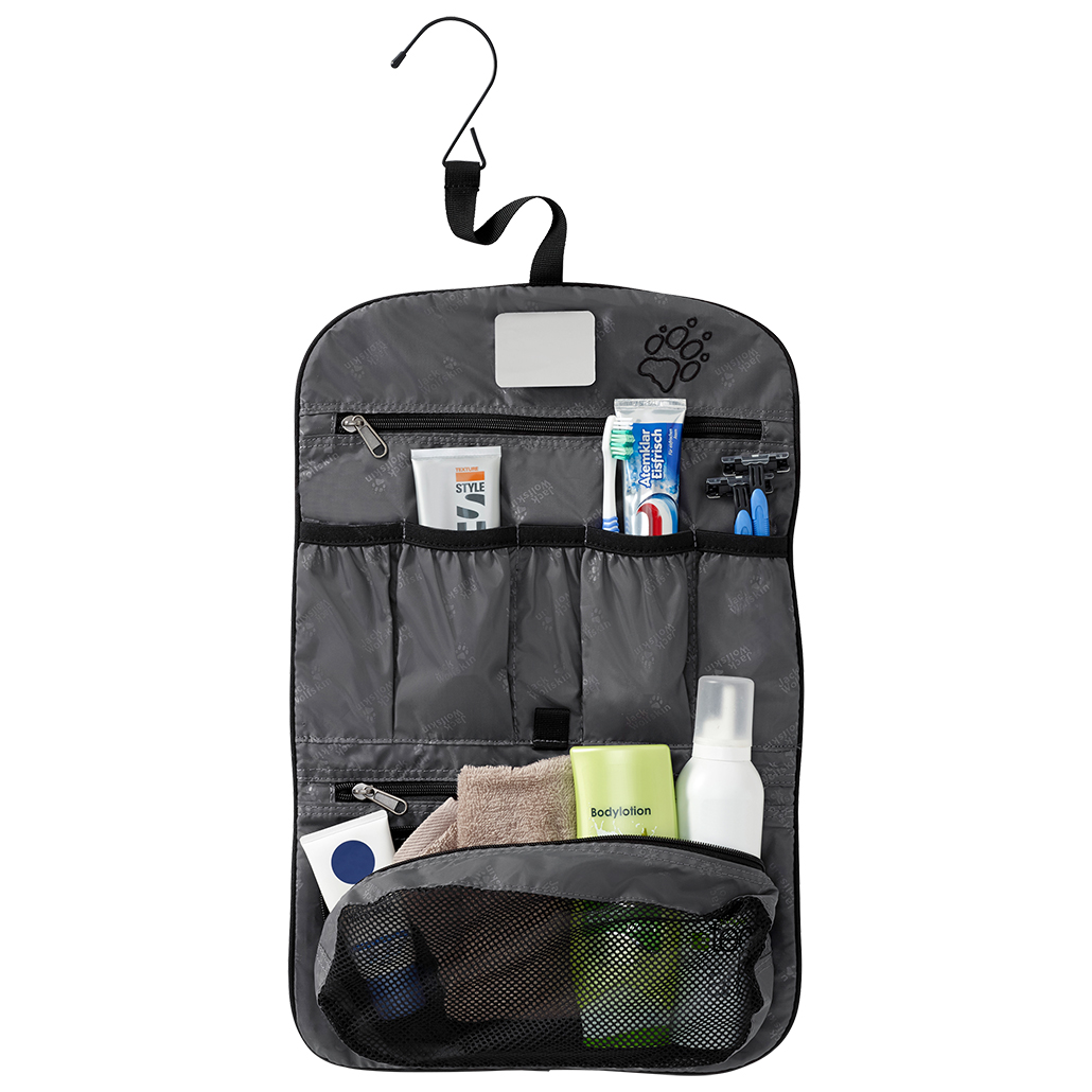 jack wolfskin waschsalon wash bags buy online. Black Bedroom Furniture Sets. Home Design Ideas