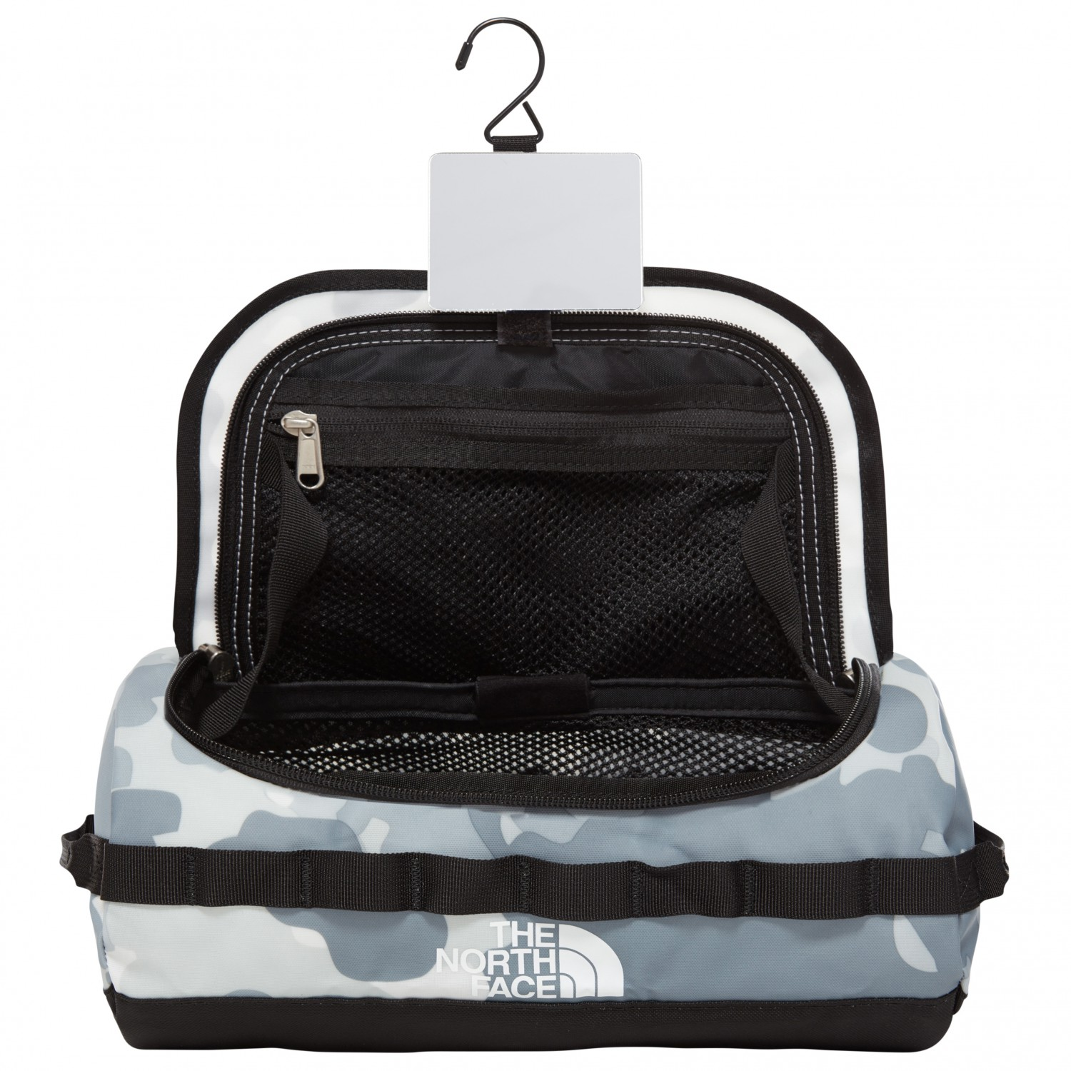 f329595a9 The North Face BC Travel Canister L - Wash Bag | Buy online ...