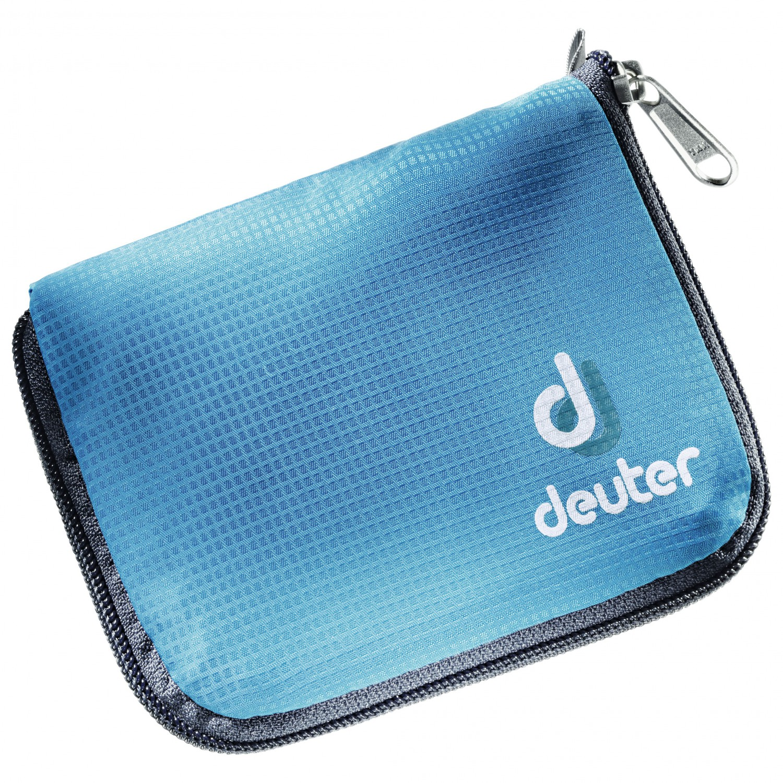 36fe66c8f94b3 Deuter - Zip Wallet - Wallet