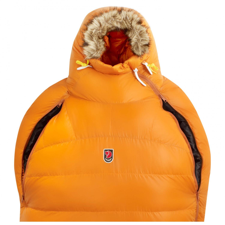 sac de couchage fjallraven