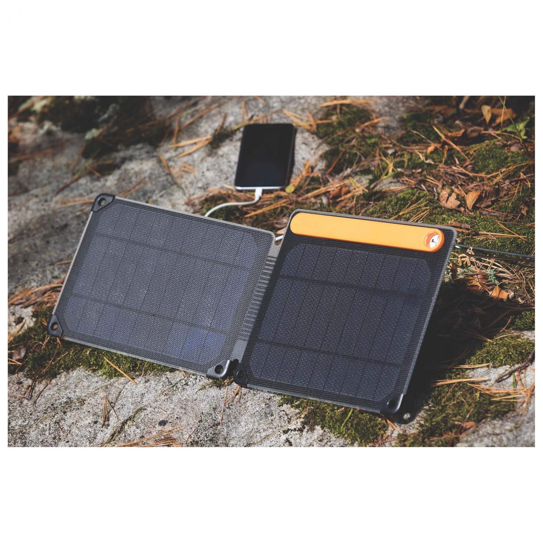 Biolite Solarpanel 10 Solar Panel Free Uk Delivery
