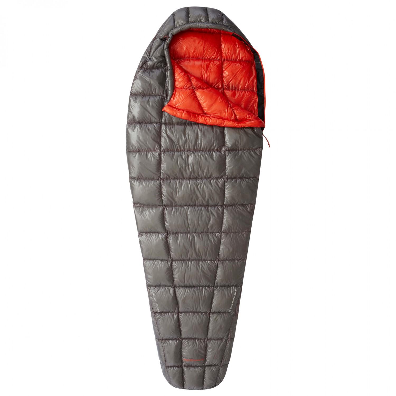 competitive price 2dece d342b Mountain Hardwear Ghost Whisperer 4C Sleeping Bag - Down ...