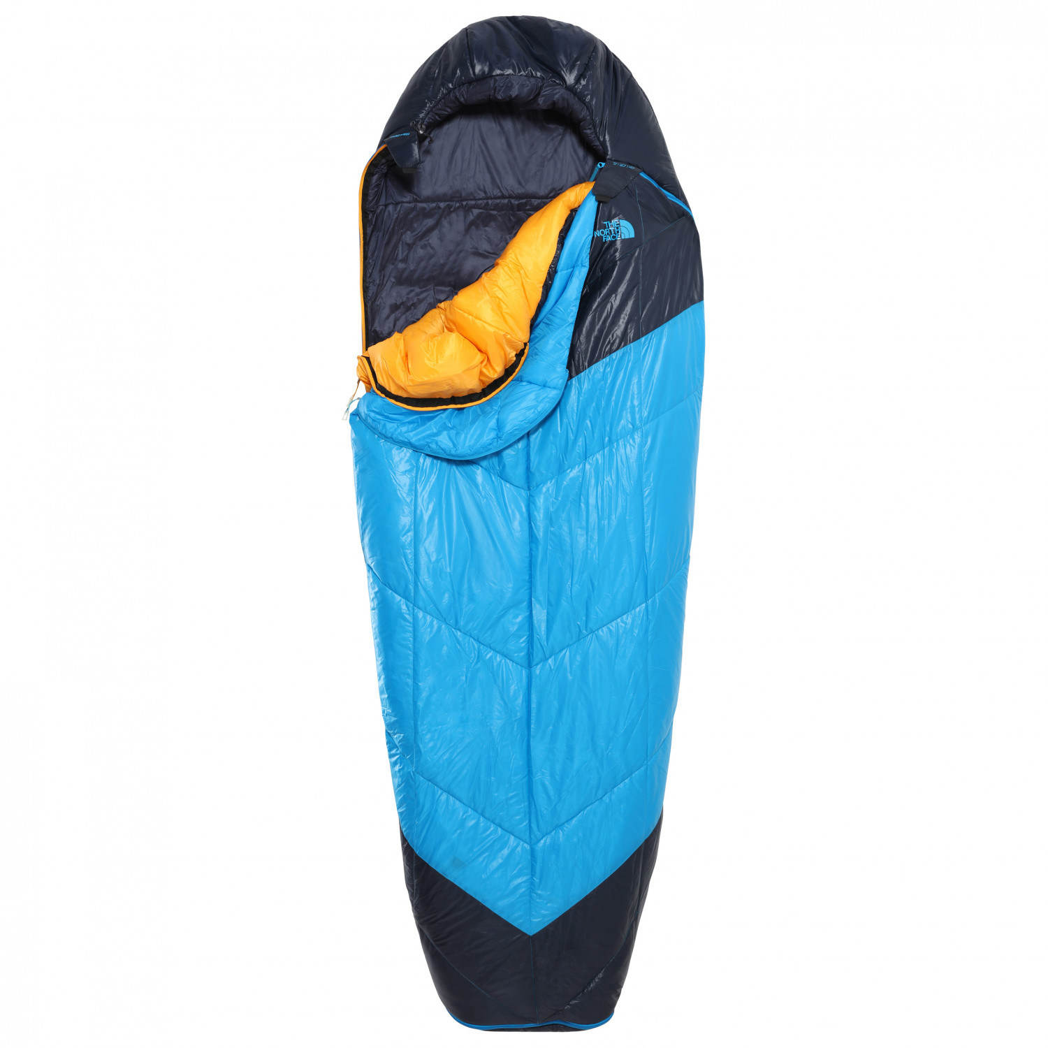 The North Face One Bag Down Sleeping