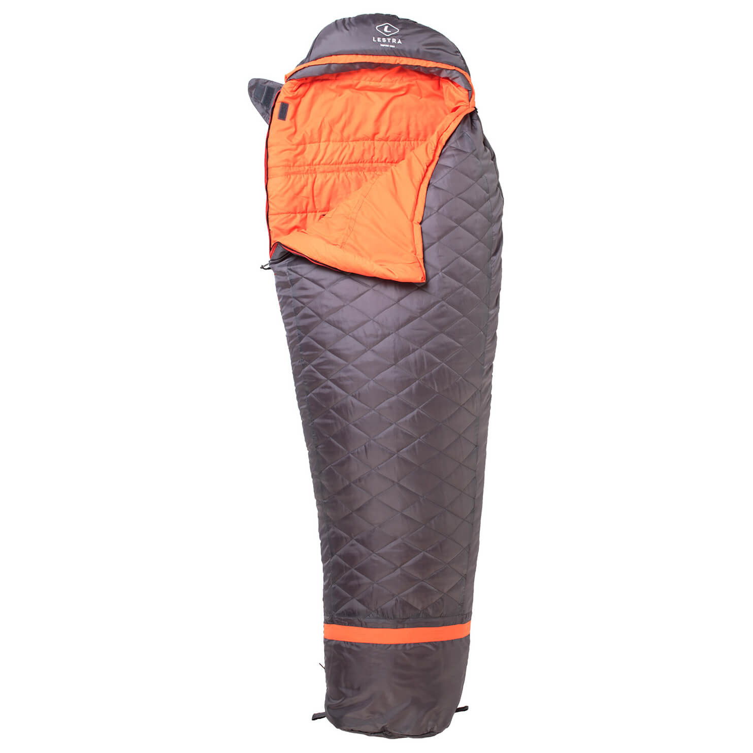 ultra light sleeping bag things you should pack at you backpack for an adventure or longterm travel.