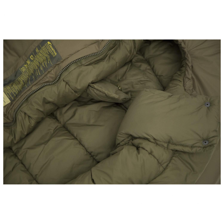 85089c227b3 Carinthia Defence 4 - Saco de dormir fibra sintética   Envío ...