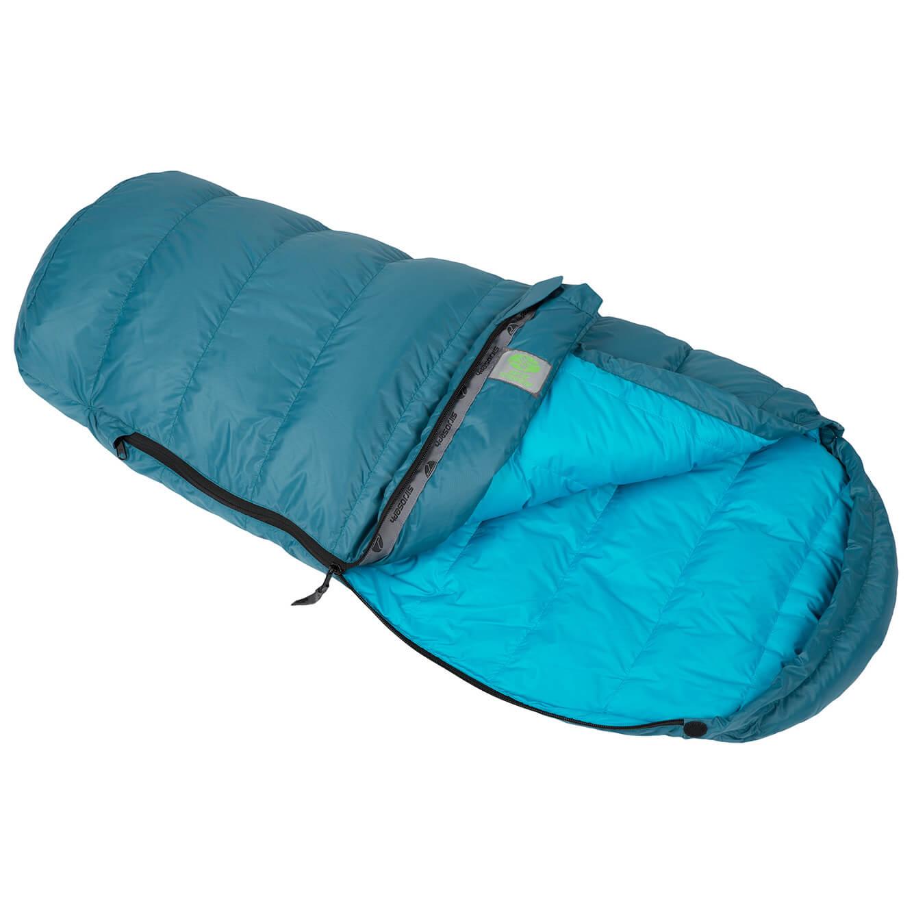 Sir Joseph Kiki Down Sleeping Bag
