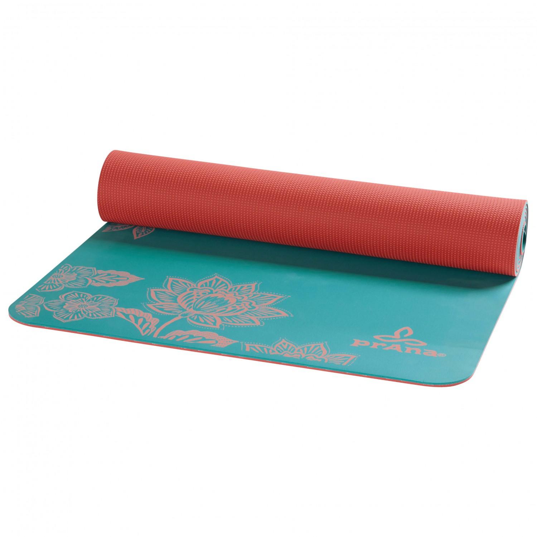 Prana Henna E C O Yoga Mat Yogamatte