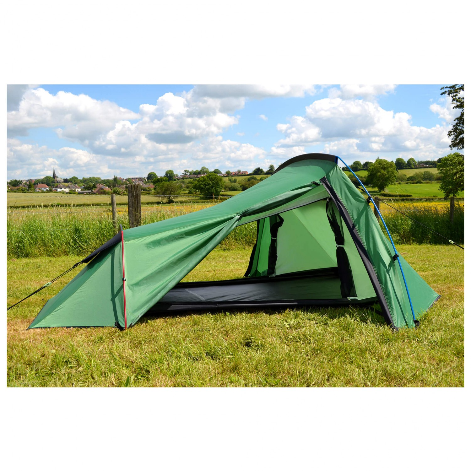 Wildcountry by terra nova coshee 1 1 person tent free uk delivery - Terras tent ...