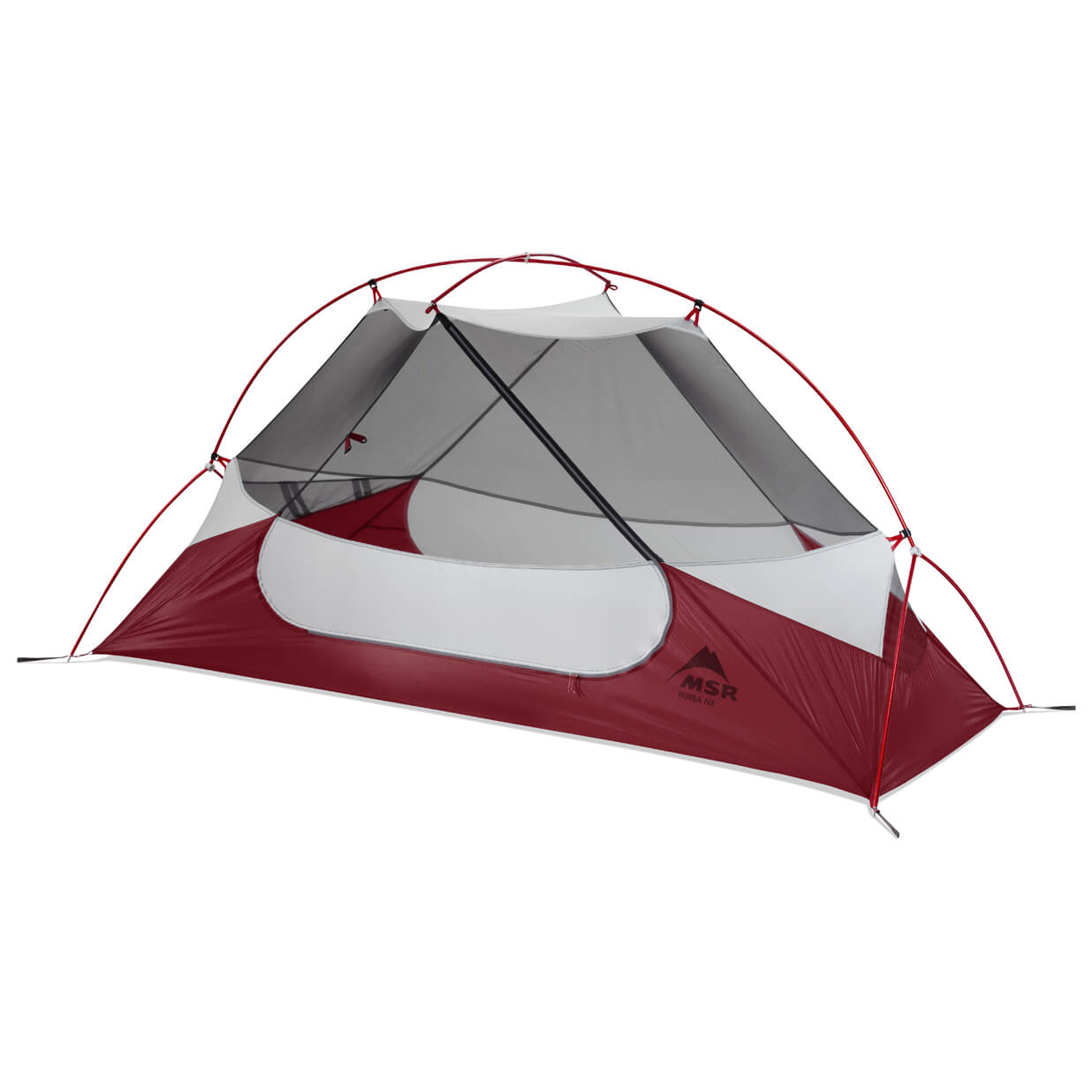 Msr Hubba Nx 1 Person Tent Free Uk Delivery