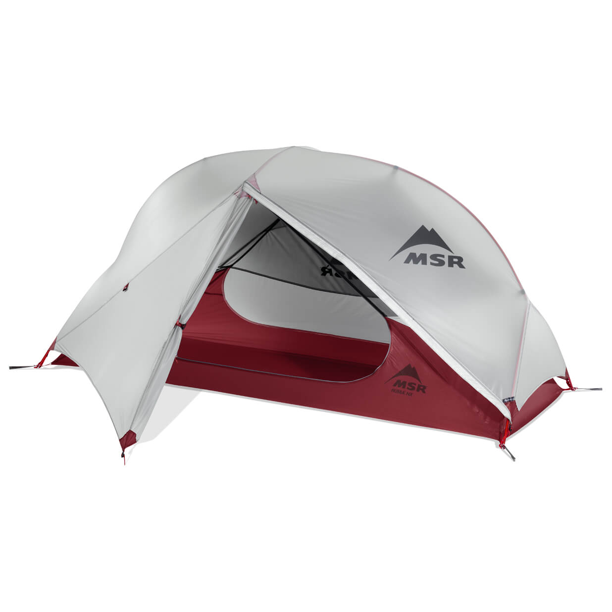MSR Hubba NX 1 personers telt | Gratis forsendelse