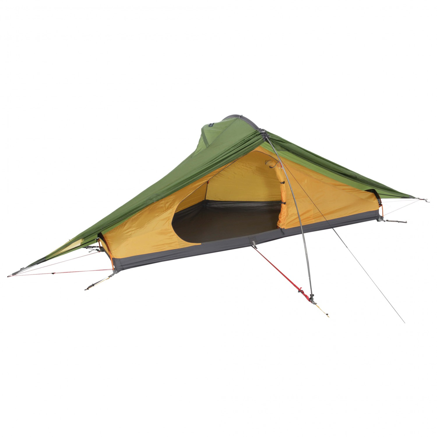 Exped Vela I Extreme 1 Person Tent Free UK Delivery Alpinetrekcouk