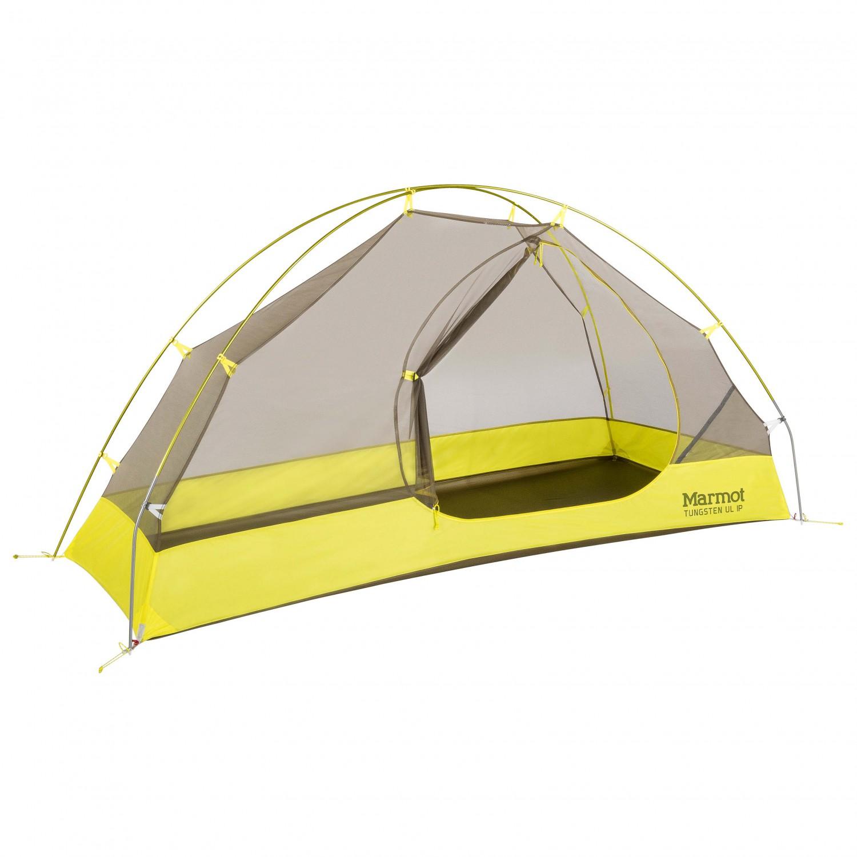 ... Marmot - Tungsten UL 1P - 1 man tent ...  sc 1 st  Alpinetrek & Marmot Tungsten UL 1P - 1 Man Tent | Free UK Delivery | Alpinetrek ...
