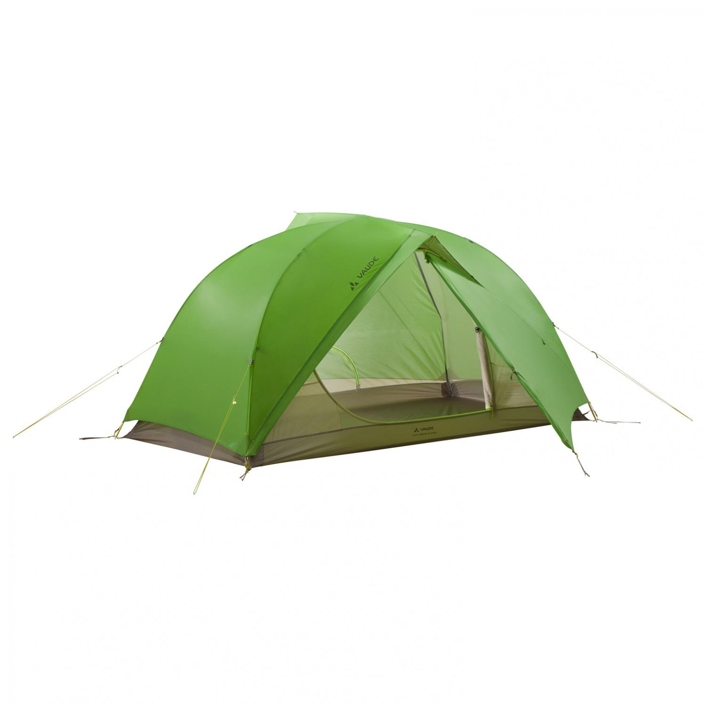 Vaude - Space SUL 1-2P Seamless - 1 man tent ...  sc 1 st  Bergfreunde.eu & Vaude Space SUL 1-2P Seamless - 1 man tent | Free EU Delivery ...
