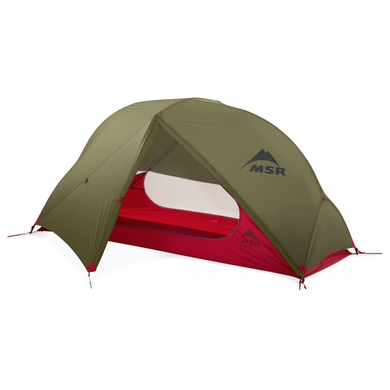 MSR Hubba NX Tent V7 1 Personen Zelt