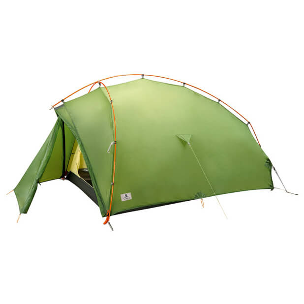 Vaude - Taurus Ultralight XP - 2-person tent ...  sc 1 st  Alpinetrek & Vaude Taurus Ultralight XP - 2-Person Tent | Buy online ...