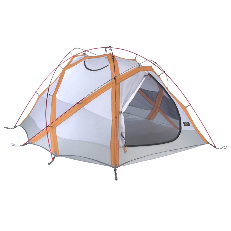 mountain hardwear tent instructions