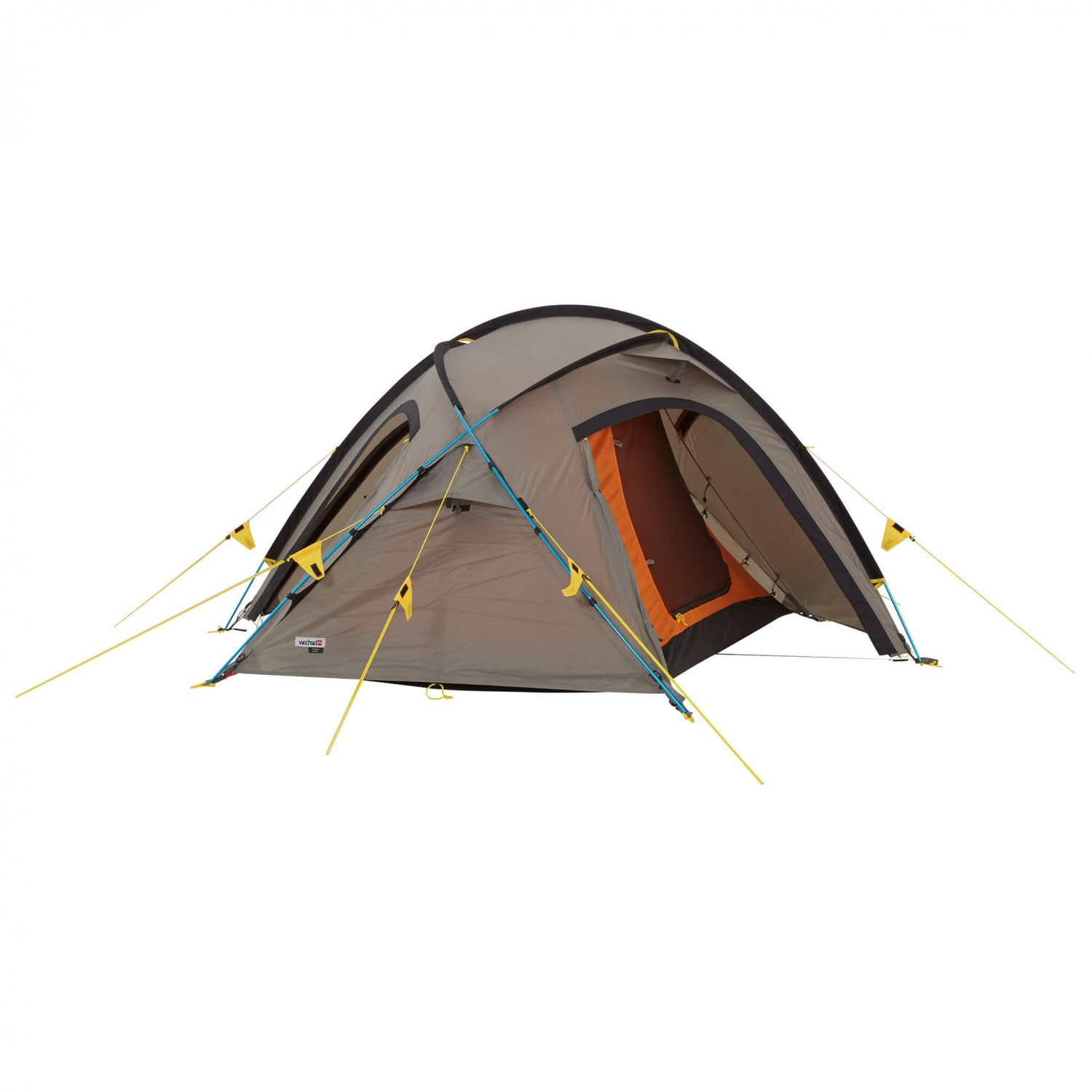 """Wechsel Forum 4 2 """"""""Travel Line"""""""" - 2-Person Tent 