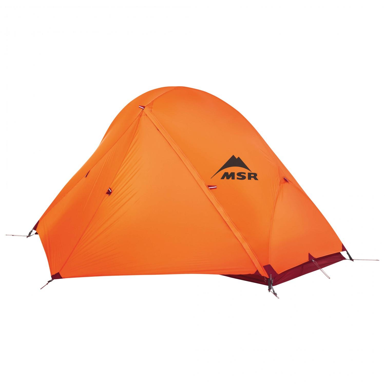 MSR Access 1 Tent 1 persoonstent | Gratis verzending