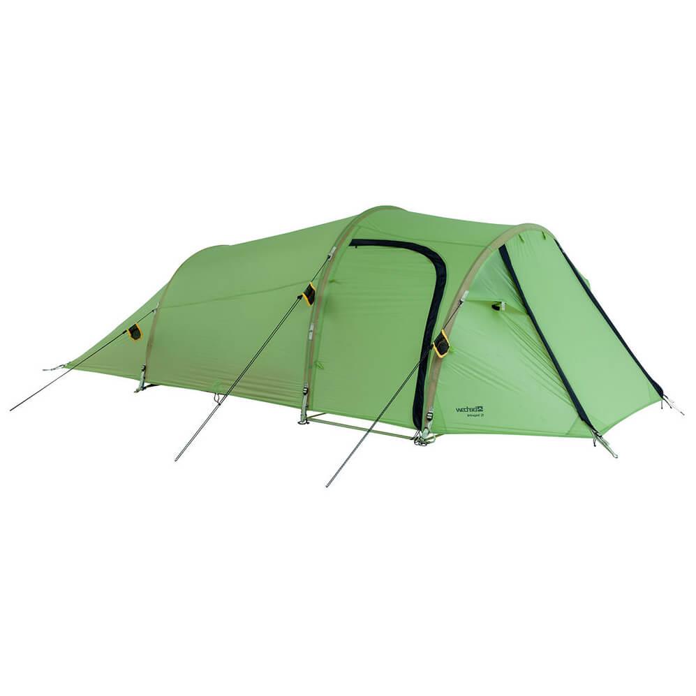 Wechsel Intrepid 2 ''Zero G Line'' 2 man tent | Buy online
