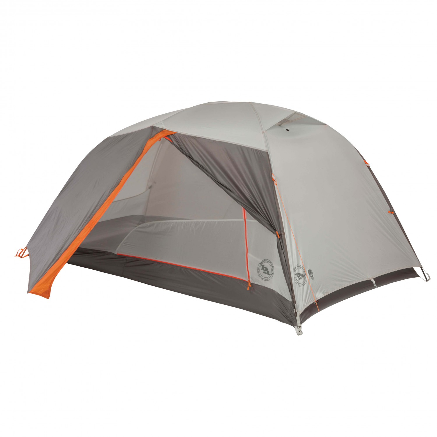 Big Agnes - Copper Spur HV UL 2 mtnGlo - 2-person tent ... c15f2a886