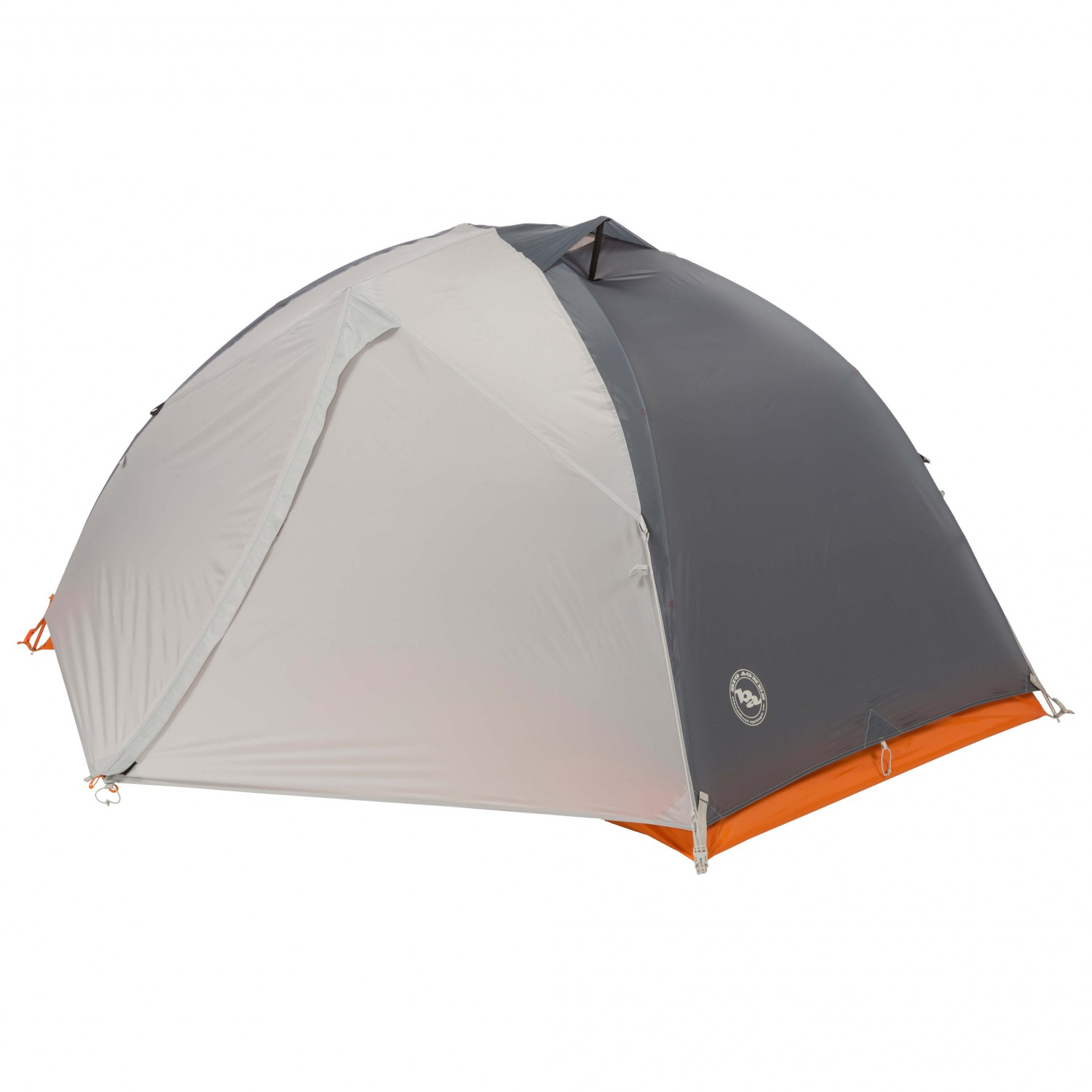 Big Agnes Frying Pan Sl 2 Package Tent And Footprint 2
