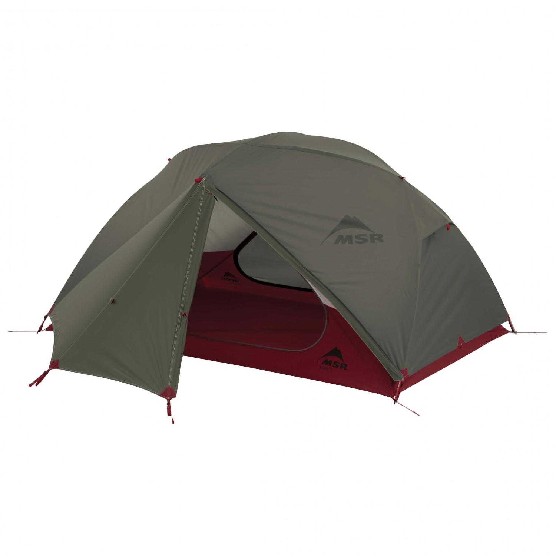 MSR Elixir 3 Tent V2 3 henkilön teltta | Bergfreunde.fi