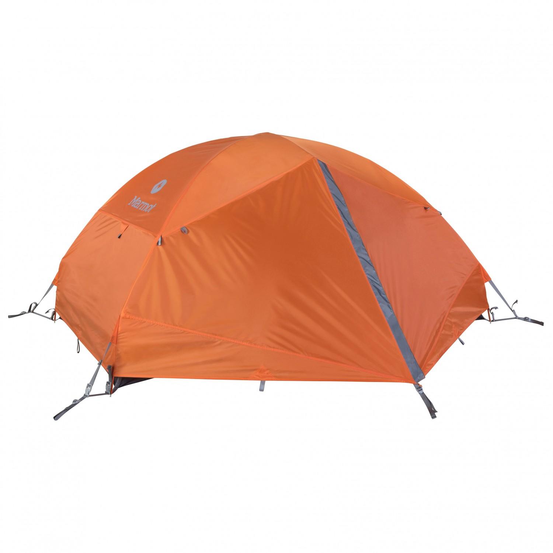 ... Marmot - Fortress 2P - 2 man tent  sc 1 st  Alpinetrek & Marmot Fortress 2P - 2 Man Tent | Free UK Delivery | Alpinetrek.co.uk