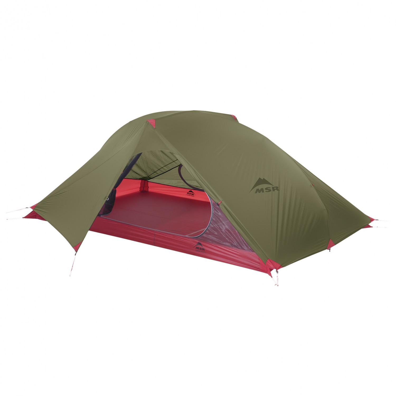 MSR Carbon Reflex 2 Tent V5 2 mannatält köp online