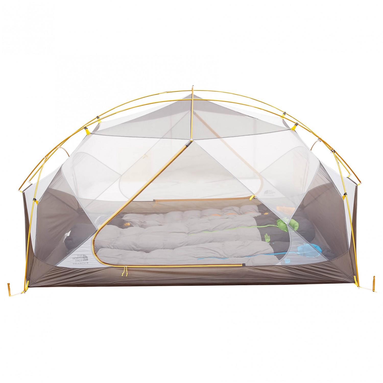 alennuksessa myydyin tuote huippumuoti The North Face - Triarch 3 - 3-man tent