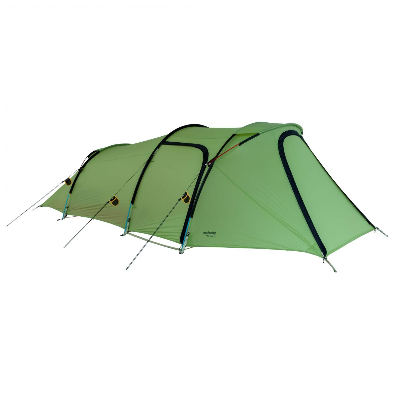 Wechsel Approach 3 Zero G Line 3 man tent | Buy online
