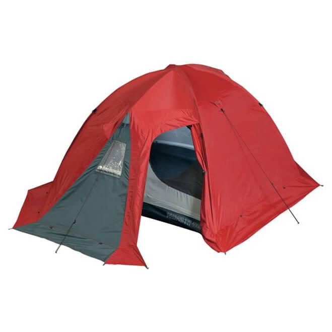 Ferrino - Tent Svalbard 3 - 3-person tent  sc 1 st  Bergfreunde.eu & Ferrino Tent Svalbard 3 - 3-person tent | Buy online | Bergfreunde.eu