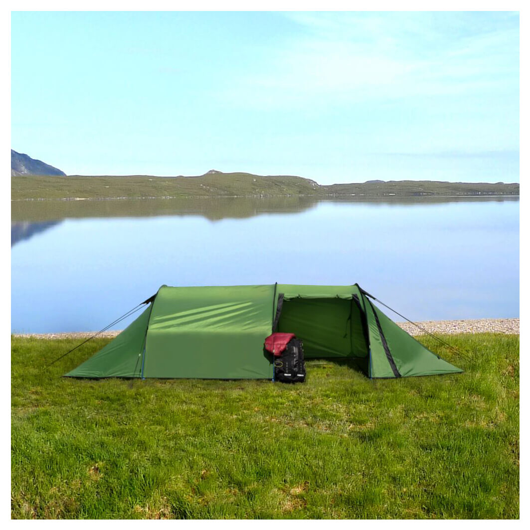 ... Wildcountry by Terra Nova - Hoolie 3 ETC - 3-person tent : tera nova tent - memphite.com