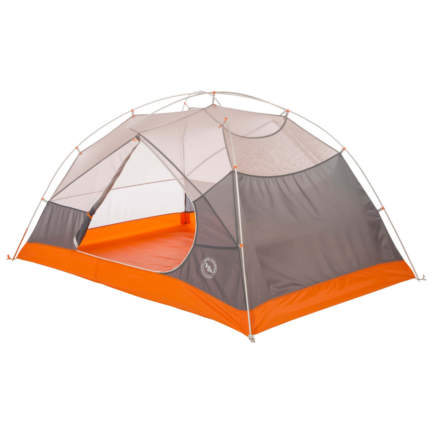 Big Agnes Frying Pan Sl 3 Package Tent And Footprint 3