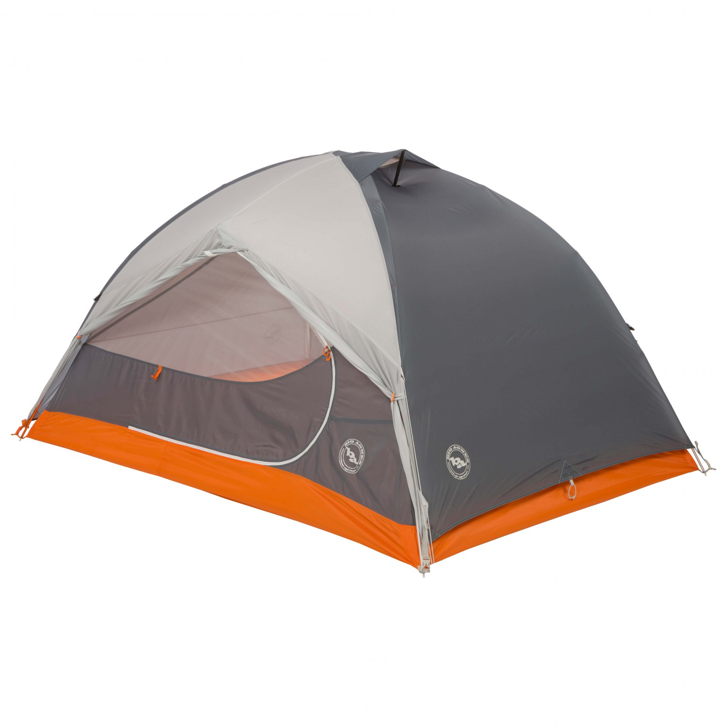 Big Agnes Frying Pan Sl 3 Package Tent And Footprint