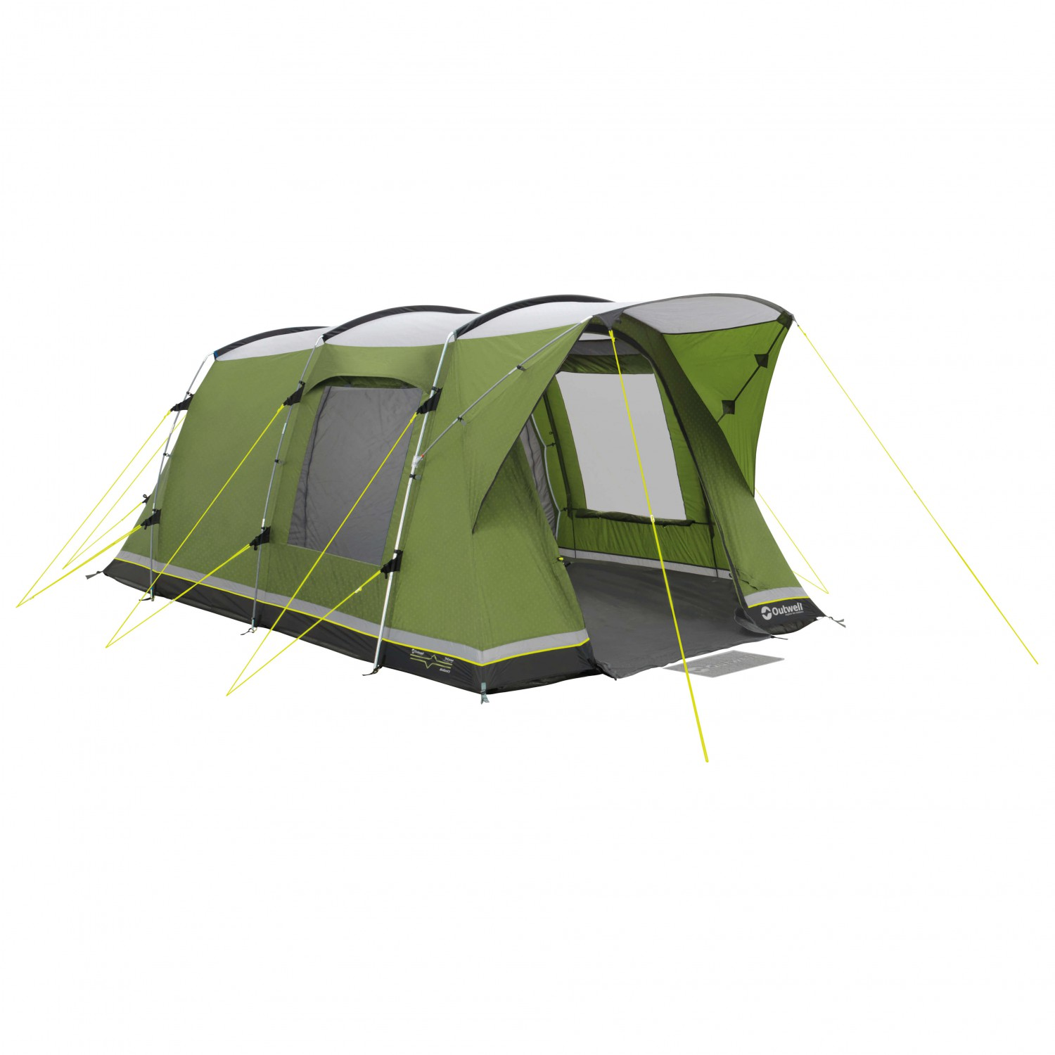 Outwell - Birdland 3 - 3 man tent ...  sc 1 st  Alpinetrek & Outwell Birdland 3 - 3 Man Tent | Free UK Delivery | Alpinetrek.co.uk