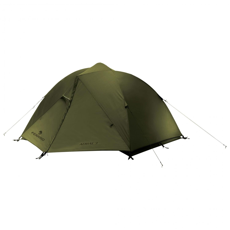 Ferrino - Tent Aerial 3 - 3 man tent ...  sc 1 st  Bergfreunde.eu & Ferrino Tent Aerial 3 - 3 man tent | Free EU Delivery | Bergfreunde.eu
