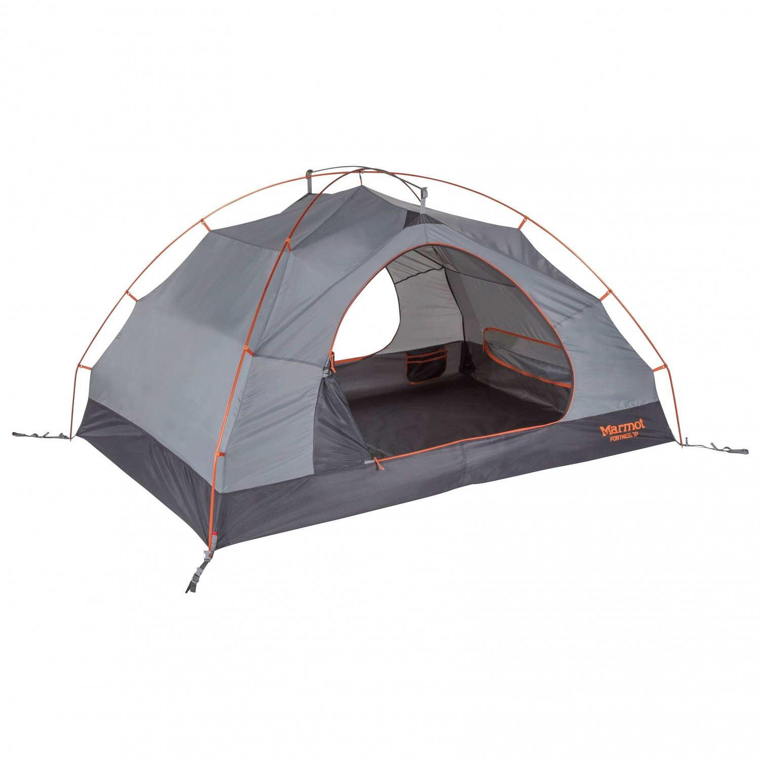 ... Marmot - Fortress 3P - 3 man tent ...  sc 1 st  Alpinetrek & Marmot Fortress 3P - 3 Man Tent | Free UK Delivery | Alpinetrek.co.uk