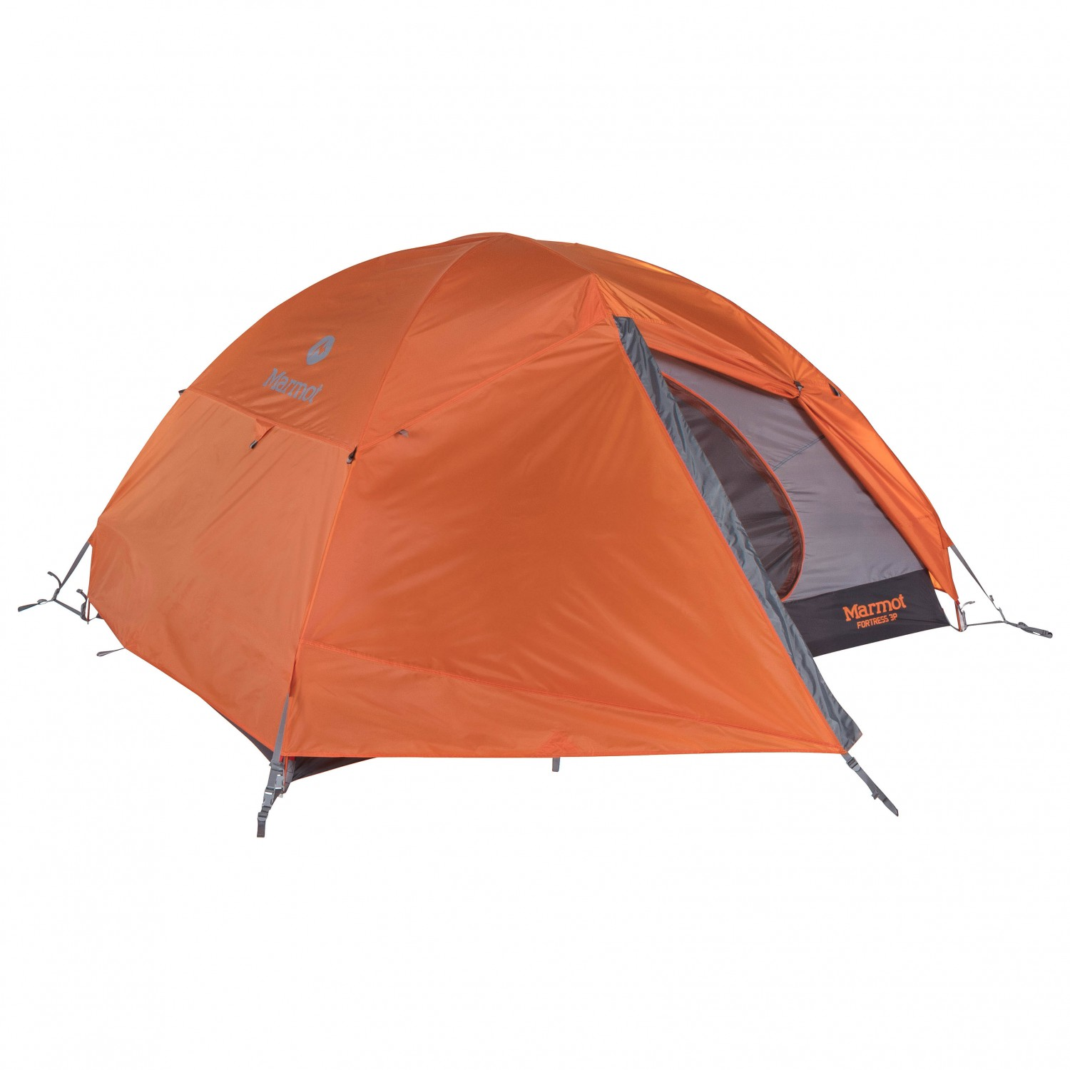 Marmot - Fortress 3P - 3 man tent ...  sc 1 st  Alpinetrek & Marmot Fortress 3P - 3 Man Tent | Free UK Delivery | Alpinetrek.co.uk