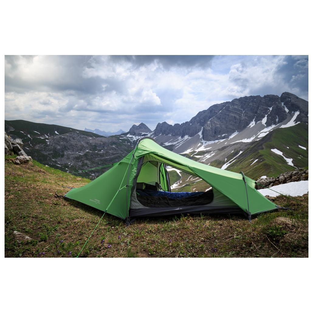 Vango Banshee Pro 300 Tent pamir Green 2019 Zelt: