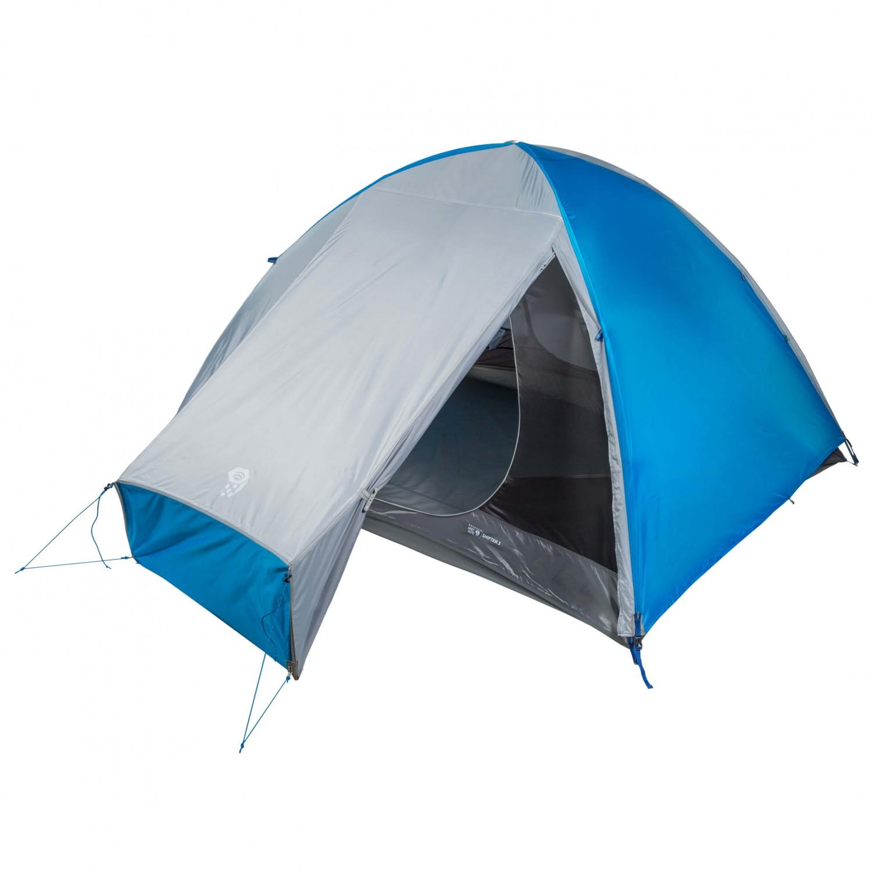 MOUNTAIN HARDWEAR PCT 1 person tent 2x
